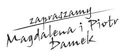 Damdent-Podpis