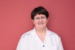 lekarz stomatolog  HALINA RUDKOWSKA-BANASIK