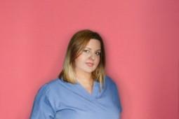 higienistka stomatologiczna NATALIA GRAJCAREK