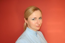 2. lekarz stomatolog Magdalena Jarczok-Damek
