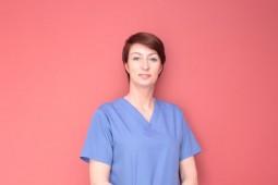 higienistka stomatologiczna AGNIESZKA NYCZ